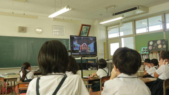 【SOJ】海外の子供たちが興味を持っていることってなんだろう?