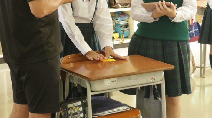 【SOJ】マレーシアの子供達と折り紙で国際交流しました!